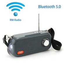 مكبر صوت بلوتوث محمول ، عمود مكبر صوت لاسلكي ، راديو FM ، مكبرات صوت USB خارجية ، دعم AUX TF ، مضخم صوت