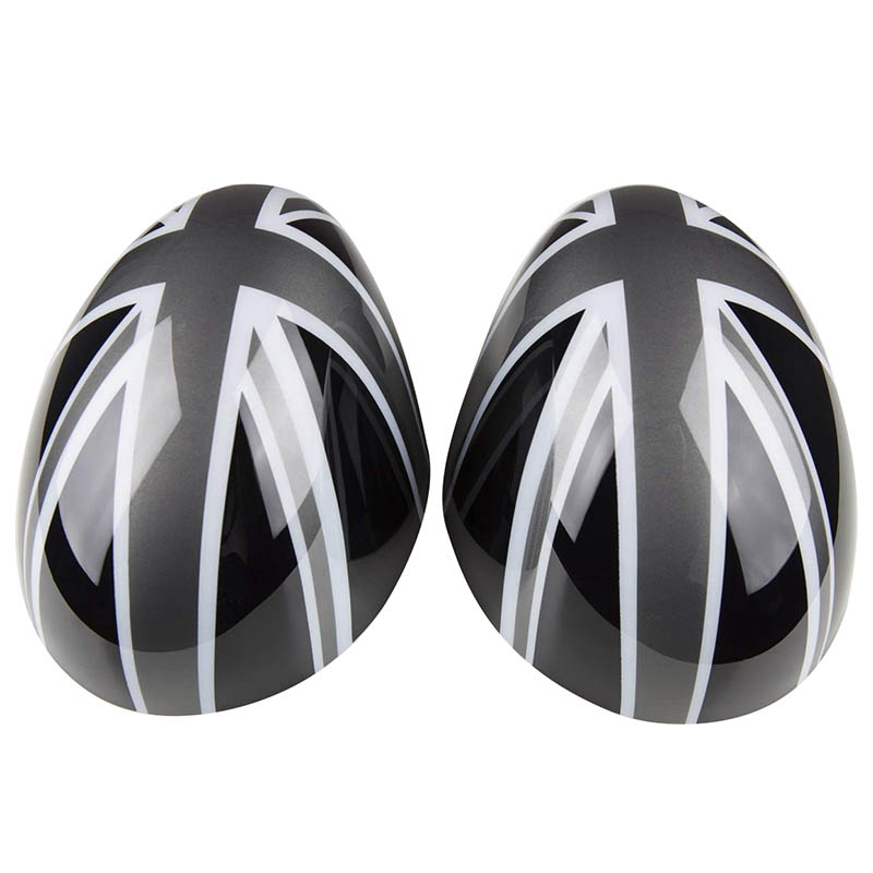 Side Wing Mirror Cover for Mini Cooper R Series R50 R52 R53 (Side Wing Mirror Cap with Auto Power Folding)|Mirror & Covers|   - title=