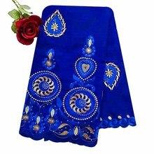 Foulard Hijab africain, foulard, 100% en coton, pour femmes musulmanes, foulard brodé, Design grand cercle, EC122