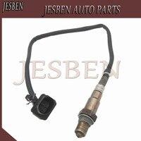 39351 2A631 Rear Lambda O2 Oxygen Sensor fit for Hyundai Tucson i30 i40 KIA Carens Cee'D 1.4L 1.6L 1.7L 2012 2019 # 393512A631|Exhaust Gas Oxygen Sensor| |  -