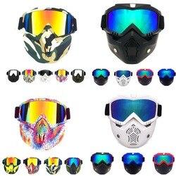 W nowym stylu maska taktyczna gogle okulary maska ochronna dla zabawka Nerf Gun gra Nerf Rival Ball Outdoor CS maski Nerf prezent dla dzieci