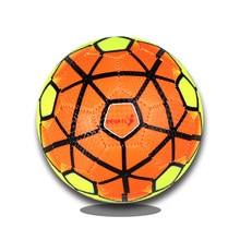 Ballon de Football pour enfants Match ballons de Football taille 2 enfants ballon de Football d'entraînement en polyuréthane pour garçons Grils balle de pied équipement de plein air 15CM