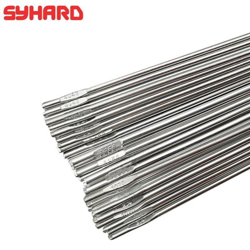 Tools : ER5356 ER5183 aluminum and magnesium welding stick aluminium alloy argon arc welding wire 1 6 2 0 2 4 3 0mmmm