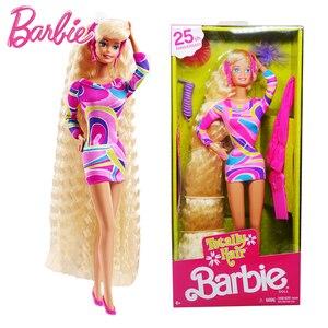Original Barbie Dolls 25th Col