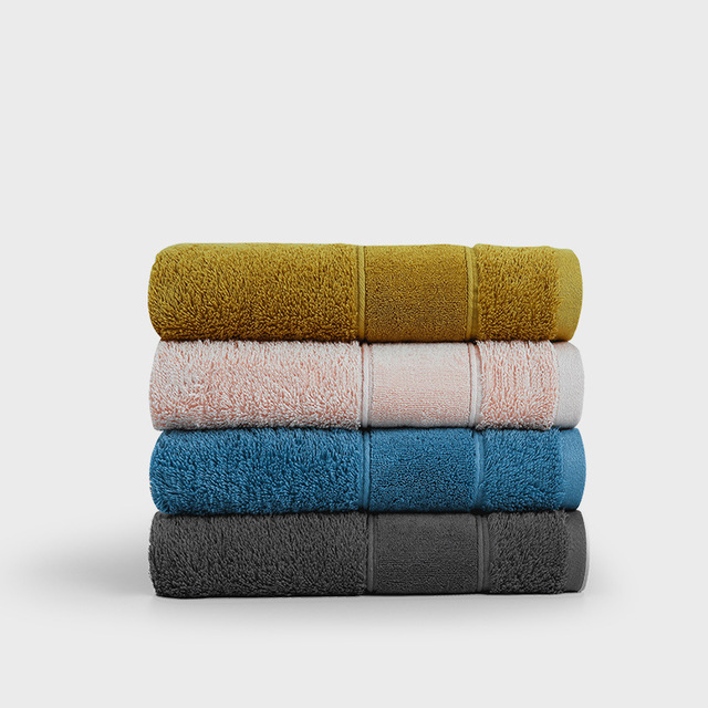 Towel Large Bath Towel Household Couple Cotton Adult Men Women Cotton Absorbent Soft Oversized Towel Wrap