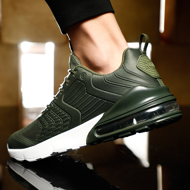 Women Running Shoes 2019 Brand Sport Shoes Breathable Zapatillas Hombre Deportiva High Quality Men Footwear Trainer Sneakers