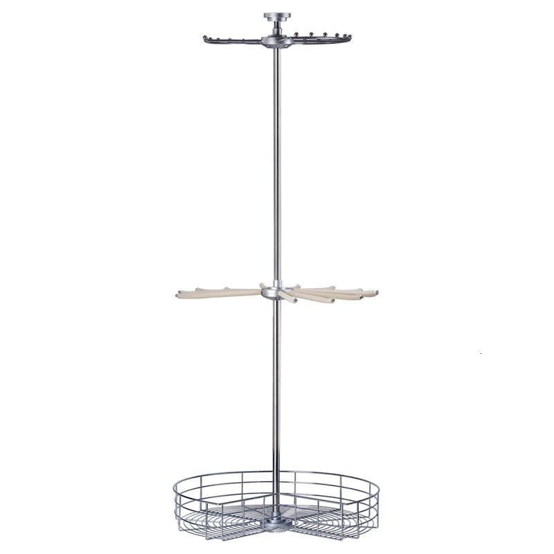 Estendal Wieszaki Stojak Na Ubrania Cabides Para Roupa Drying Coat Perchero Cabinet Wardrobe Basket Clothes Clothing Rack Stand