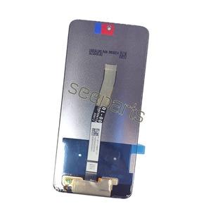"""Image 2 - Display LCD originale da 6.67 """"per Xiaomi Redmi Note 9 Pro Display LCD Touch Digitizer Screen per Xiaomi Redmi Note 9S sostituzione schermo LCD"""