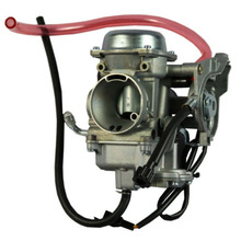 цена на Carburetor Carb For Arctic Cat ATV 350 366 400 Carb 4X4 CR Series #0470-737 2008-2017