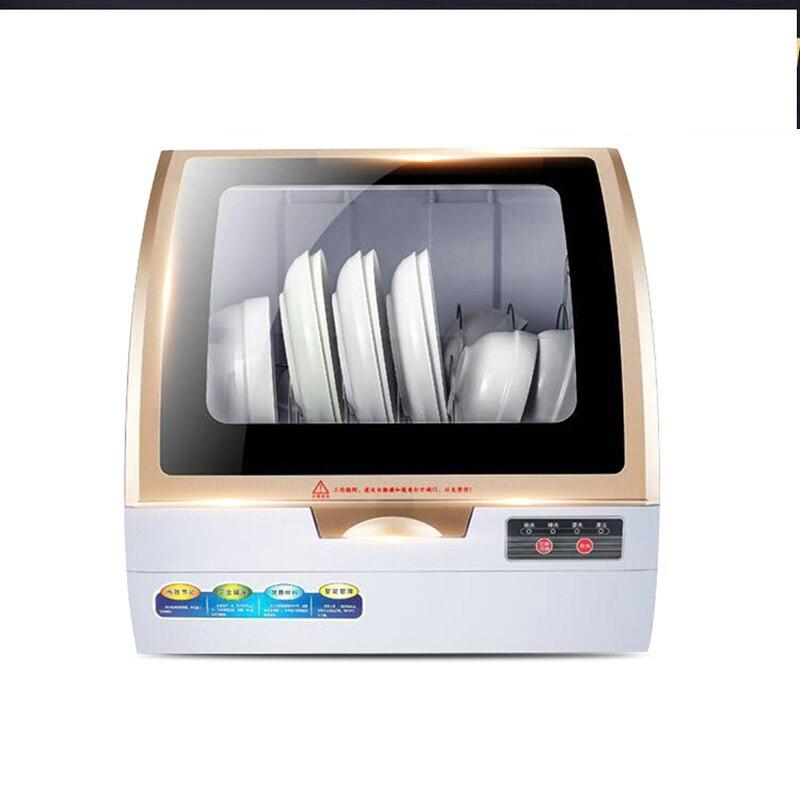 Dishwasher Home Small Desktop Dishwasher Automatic Dishwasher Free Dishwasher