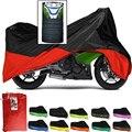 S 4XL Motorrad Abdeckung Fahrrad Alle Saison Wasserdichte Staubdicht UV Schutz Outdoor Indoor Moto Roller Motorrad Regen Abdeckung Geschenk|Motorrad-Abdeckungen|   -