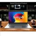 Jumper EZbook A5 14 Zoll Laptop 1080P FHD Intel Kirsche Trail Z8350 Quad Core Notebook 1,44 GHz Windows 10 4GB LPDDR3 64GB EMMC EU