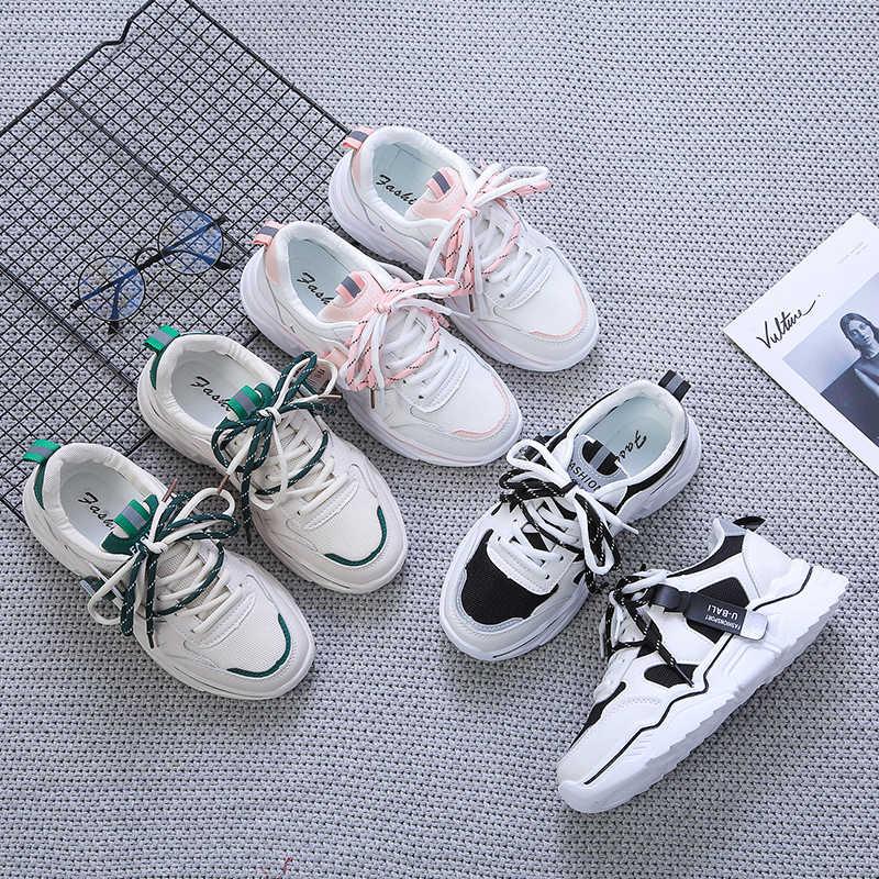 Mbr força 2020 sapatos femininos casuais de alta qualidade confortável tênis amortecimento plataforma respirável sapatos sapatos sapatos