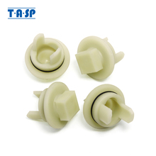 Meat-Grinder Screw Mincer Bushing Coupling-Sleeve Auger Pinion-Parts Plastic-Gear MFW1501