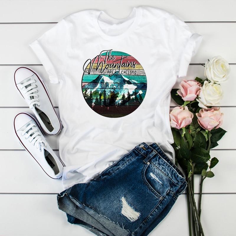 Купить топы с графическим рисунком женская футболка футболки ковбойским