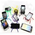 Universal Phone Table Stand Holder Spider Adjustable Grip Car Desk Phone Kickstands Mount Support Car Phone Holders Bracket1 -