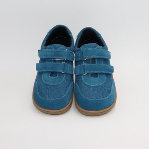Image 5 - Tipsietoe الماركة العلوية 2020 الربيع المألوف صافي تنفس احذية الجري الرياضية للفتيات والاولاد الاطفال حافي القدمين أحذية رياضية