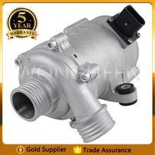 Neue 11517597715 Elektrische Kühlmittel Wasser Pumpe Für BMW E84 F20 F21 F30 320i 328i X1 320i Xdrive 11 51 7 597 715 F11 F10 F36 E89