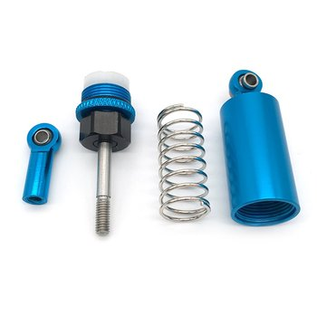 1/12 RC Car Upgrade Parts Spring Shock Absorbers Rear/Front Shock Absorbers for Feiyue for Wltoys 12428 image