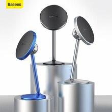 Baseus Car Phone Holder Magnetic 360° 3D Rotation Mobile Ph