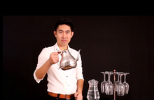 цены Six-color Magic Pot Magic Tricks Comedy Stage Close Up Magia Illusion Mentalism Gimmick Prop Object form the Pot Magic Bar Party