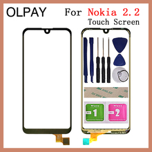 100% New 5.71'' inch Mobile Phone TouchScreen For Nokia 2.2