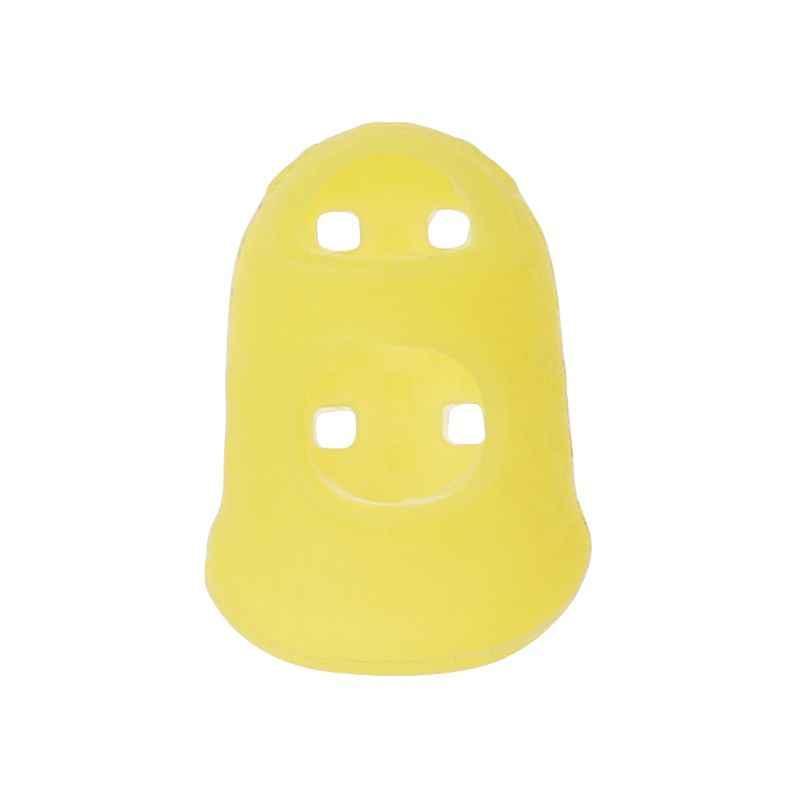 Cubierta de la funda de la manga del silicón del aislamiento del dedo protección térmica antideslizante pluma de impresión 3D