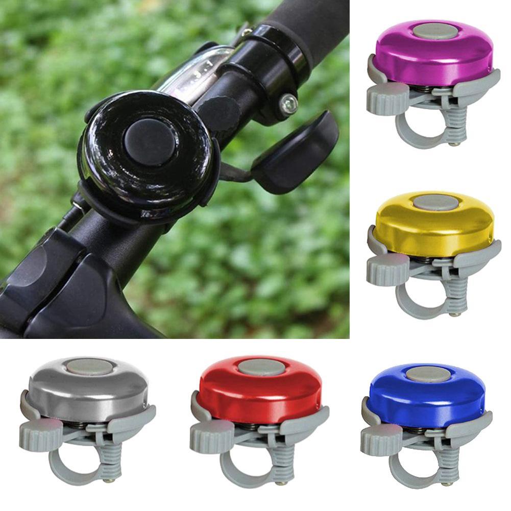 Громкий звук, металлический MTB дорожный велосипед, велосипедный руль, сигнальный звонок, велосипедный руль, рожок, звонок на руле велосипеда Велосипедный звонок      АлиЭкспресс