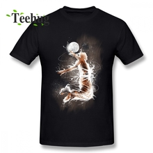 For Man Jump To The Moon T Shirt Boy New Arrival 3D Print O-neck Homme Tee 100% Cotton Camiseta