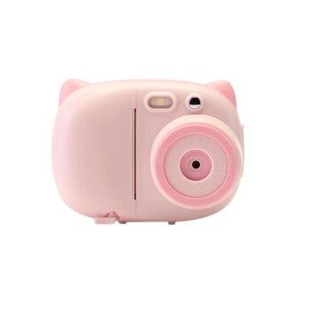 FFYY-2.4 Inch Wifi 1080P Children's Mini Cute Digital Camera Recorder Camera Supports Printing Photos