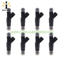 CHKK-CHKK 0280155884 fuel injector for GMC&CHEVROLET Savanna 3500 K3500 K2500 C3500 C2500 P30
