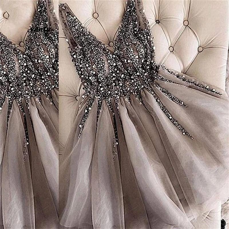 ANGELSBRIDEP-V-Neck-Homecoming-Dresses-Vestidos-de-festa-Sparkly-Beading-Tulle-Short-Graduation-Formal-Prom-Party.jpg_Q90.jpg_.webp