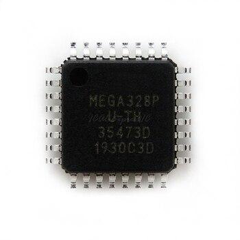 1pcs/lot ATMEGA328P-AU ATMEGA328P-U QFP ATMEGA328-AU TQFP ATMEGA328P MEGA328-AU In Stock - discount item  1% OFF Active Components