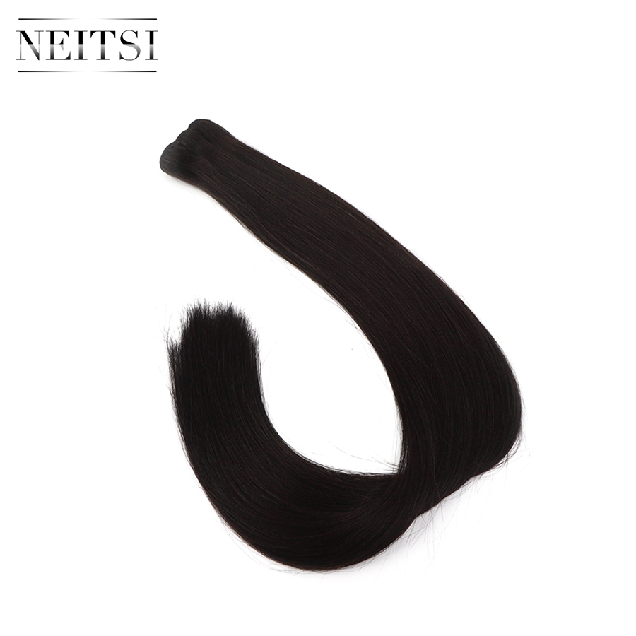 Neitsi Virgin Remy Human Hair Weft 24