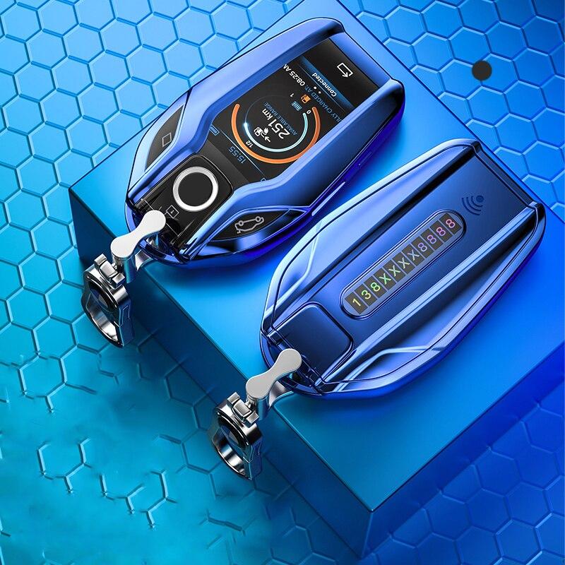 Новинка 2020 Мягкий ТПУ чехол для автомобильного ключа для BMW 5 7 серии G11 G12 G30 G31 G32 i8 I12 I15 G01 X3 G02 X4 G05 X5 G07 X7 аксессуары