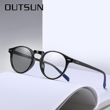 OUTSUN Ultralight Anti Blue Light Computer Glasses Photochro