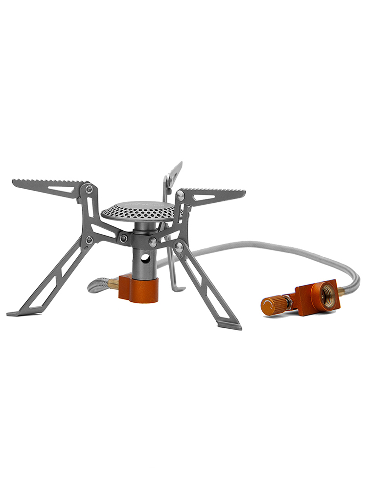 Gas-Burners Stoves Lightweight Ultralight Fire-Maple Travel FMS-117T Hiking Portable