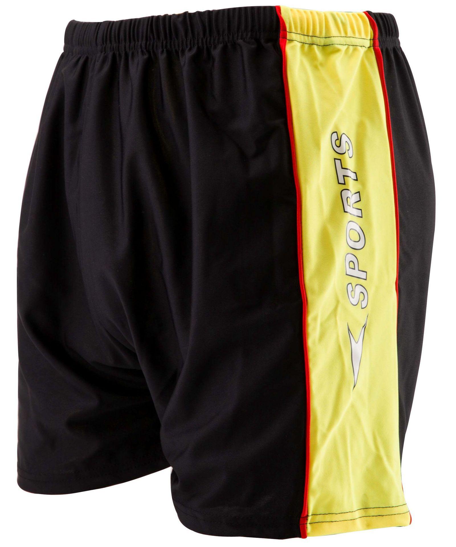 Men's Big Fat Swimming Trunks Lard-bucket Plus-sized MEN'S Swimsuit Beer Belly Super Fat 280 Wearable Hot Springs Large