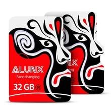 Cartão de memória flash de alta velocidade do micro sd tf 64gb 128gb 256gb 8gb 16gb 32gb para o adaptador do smartphone classe 10-u1 microsd cartão de memória flash de alta velocidade