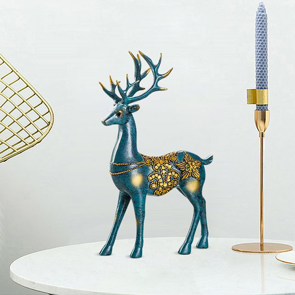 Deer Decoration 1#