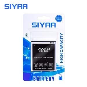 Image 5 - SIYAA נייד טלפון JY G2 JY G3 JY S3 JY G4 סוללה עבור JIAYU G2 JYG2 JYS3 JY S3 JY G4 S3 G4s G4 g4T JY G3 JYG3 G3 Bateria
