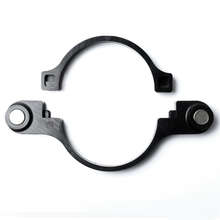 Reemplazo para Logitech G29, Kit de modificación de palanca de cambios de succión magnética, accesorios para volante