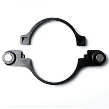 Remplacement pour accessoires de volant de Kit de Modification de palette de vitesse daspiration magnétique Logitech G29