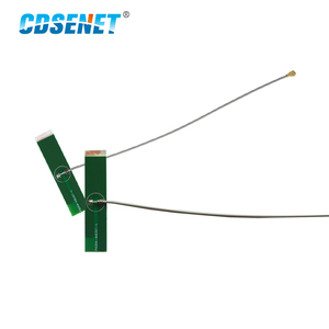 Image 5 - 2pc/lot 2.4GHz PCB Wifi Antenna IPEX Connector 3.0dBi TX2400 PCB 4811 Omni Directional 4g Antenna
