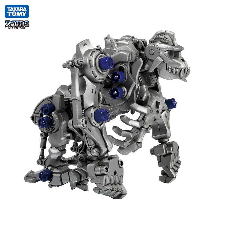 TAKARA TOMY Animal Mecânico Gorillos Ranger Megazord ZW10 ZOIDS Figura de Ação Transformadores Robô Brinquedos Para Crianças