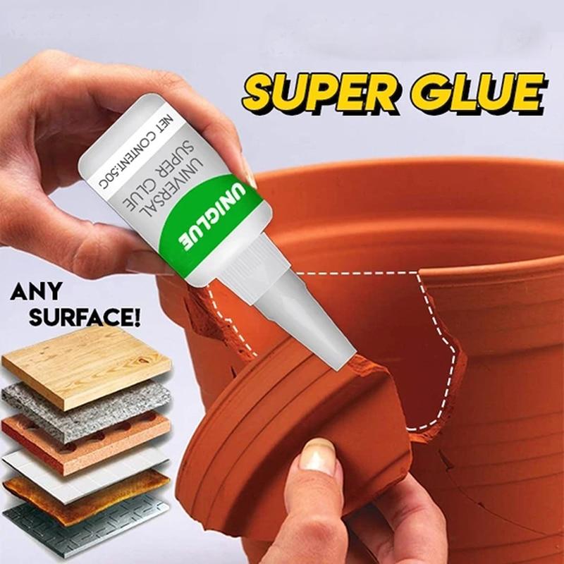 UniGlue Instant Adhesive