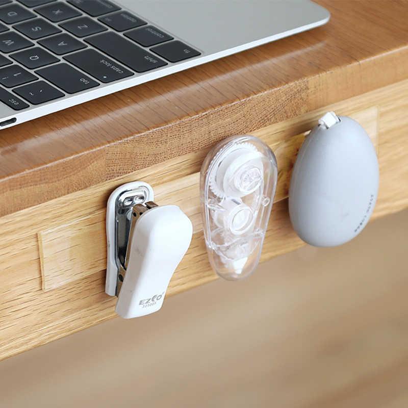1M / 3M / 5M Nano Magic Tape Dubbelzijdige Tape Transparante Notrace Herbruikbare Waterdichte Tape kan Schoon Huis