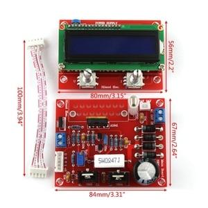 Image 3 - 0 28V 0.01 2A מתכוונן DC מוסדר אספקת חשמל DIY ערכת LCD תצוגת מוסדר כוח KitShort מעגל/הגנה הנוכחית לימיט