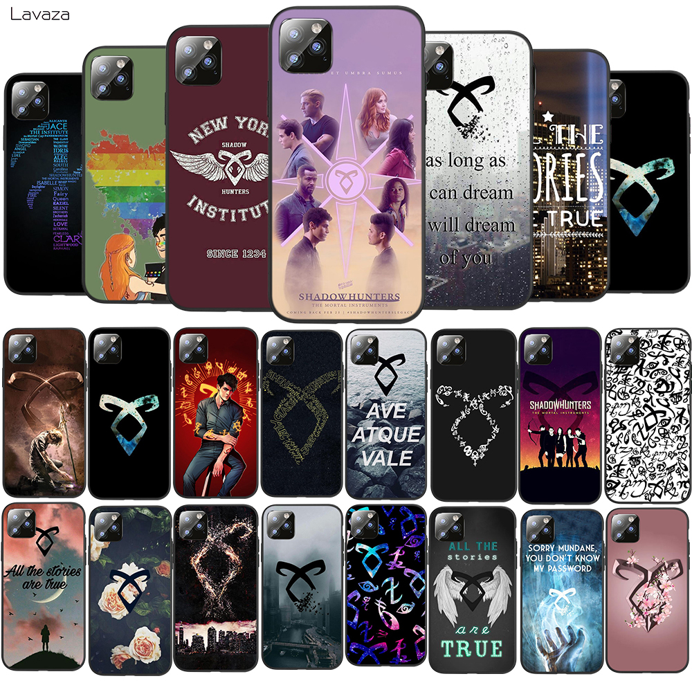 coque iphone 7 shadowhunters