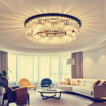 Modern Minimalist creativity Industrial Crystal Ceiling Lights Nordic Ceiling Lamp For Dining Living room Kids Bedroom Dining Ro